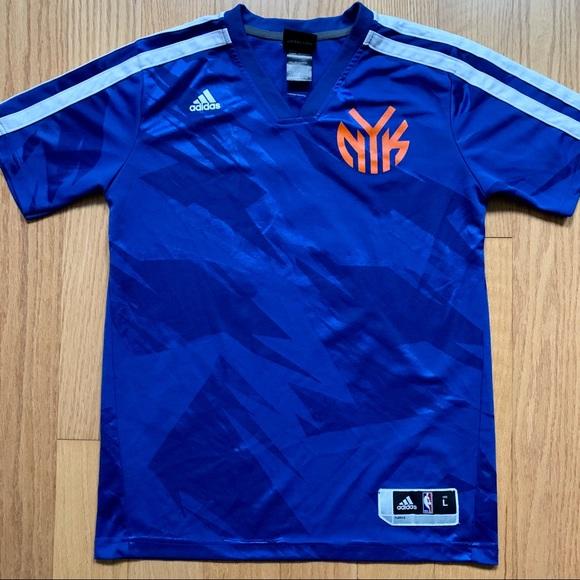 New York Knicks Official NBA